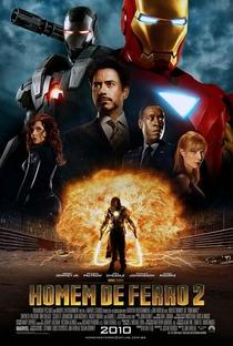 Assistir Homem de Ferro 2 Online Grátis Dublado Legendado (Full HD, 720p, 1080p) | Jon Favreau | 2010