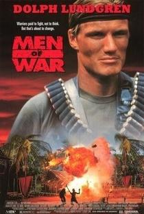 Assistir Homem de Guerra Online Grátis Dublado Legendado (Full HD, 720p, 1080p) | Perry Lang | 1994