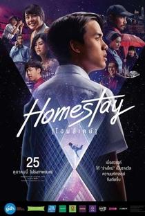 Assistir Homestay Online Grátis Dublado Legendado (Full HD, 720p, 1080p) | Parkpoom Wongpoom | 2018