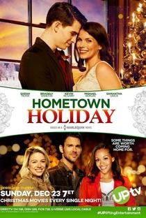 Assistir Hometown Holiday Online Grátis Dublado Legendado (Full HD, 720p, 1080p)   Justin G. Dyck   2018