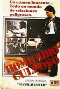 Assistir Homicídio culposo Online Grátis Dublado Legendado (Full HD, 720p, 1080p) | César Bolívar | 1983