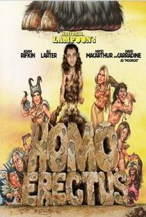 Assistir Homo Erectus Online Grátis Dublado Legendado (Full HD, 720p, 1080p)   Adam Rifkin   2007