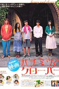 Assistir Honey and Clover Online Grátis Dublado Legendado (Full HD, 720p, 1080p) | Masahiro Takada | 2006