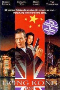 Assistir Hong Kong 97 - Fuga e Sangue Frio Online Grátis Dublado Legendado (Full HD, 720p, 1080p) | Albert Pyun | 1994