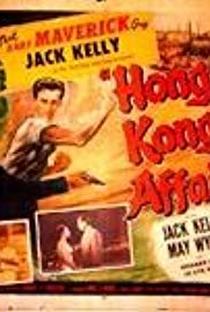 Assistir Hong Kong Affair Online Grátis Dublado Legendado (Full HD, 720p, 1080p) | Paul F. Heard | 1958