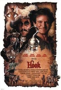 Assistir Hook: A Volta do Capitão Gancho Online Grátis Dublado Legendado (Full HD, 720p, 1080p) | Steven Spielberg | 1991