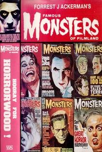 Assistir Hooray for Horrorwood Online Grátis Dublado Legendado (Full HD, 720p, 1080p) | Ray Ferry | 1991