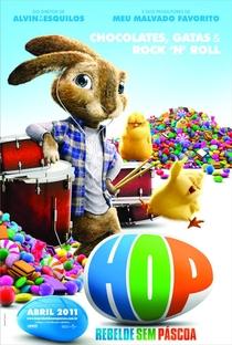 Assistir Hop - Rebelde Sem Páscoa Online Grátis Dublado Legendado (Full HD, 720p, 1080p) | Tim Hill (I) | 2011