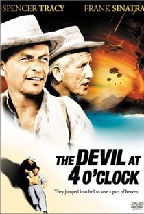 Assistir Hora do Diabo Online Grátis Dublado Legendado (Full HD, 720p, 1080p) | Mervyn LeRoy | 1961