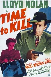 Assistir Hora para Matar Online Grátis Dublado Legendado (Full HD, 720p, 1080p) | Herbert I. Leeds | 1942