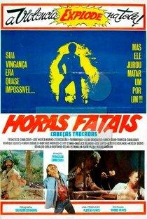 Assistir Horas Fatais - Cabeças Trocadas Online Grátis Dublado Legendado (Full HD, 720p, 1080p)   Clery Cunha