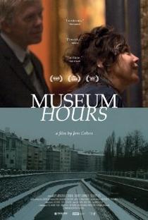 Assistir Horas de Museu Online Grátis Dublado Legendado (Full HD, 720p, 1080p)   Jem Cohen   2013