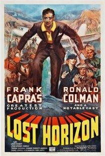 Assistir Horizonte Perdido Online Grátis Dublado Legendado (Full HD, 720p, 1080p) | Frank Capra | 1937