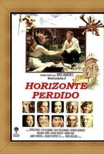 Assistir Horizonte Perdido Online Grátis Dublado Legendado (Full HD, 720p, 1080p)   Charles Jarrott   1973