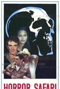 Assistir Horror Safari Online Grátis Dublado Legendado (Full HD, 720p, 1080p) | Alan Birkinshaw | 1982