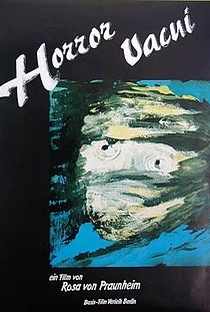 Assistir Horror Vacui Online Grátis Dublado Legendado (Full HD, 720p, 1080p) | Rosa von Praunheim | 1984