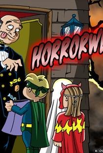 Assistir Horrorween Online Grátis Dublado Legendado (Full HD, 720p, 1080p)   Joe Estevez   2011