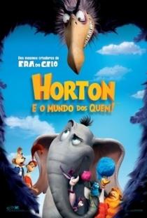 Assistir Horton e o Mundo dos Quem! Online Grátis Dublado Legendado (Full HD, 720p, 1080p) | Jimmy Hayward