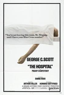 Assistir Hospital Online Grátis Dublado Legendado (Full HD, 720p, 1080p) | Arthur Hiller | 1971