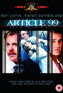Assistir Hospital de Heróis Online Grátis Dublado Legendado (Full HD, 720p, 1080p) | Howard Deutch | 1992