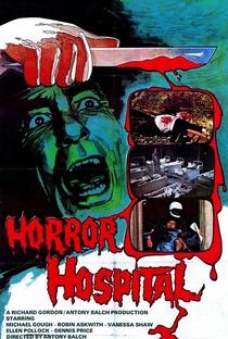 Assistir Hospital do Horror Online Grátis Dublado Legendado (Full HD, 720p, 1080p) | Antony Balch | 1973