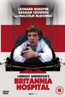 Assistir Hospital dos Malucos Online Grátis Dublado Legendado (Full HD, 720p, 1080p) | Lindsay Anderson | 1982