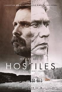 Assistir Hostis Online Grátis Dublado Legendado (Full HD, 720p, 1080p) | Scott Cooper (III) | 2017