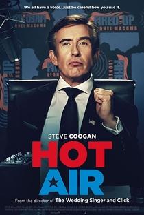 Assistir Hot Air Online Grátis Dublado Legendado (Full HD, 720p, 1080p)   Frank Coraci   2018