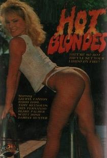Assistir Hot Blondes Online Grátis Dublado Legendado (Full HD, 720p, 1080p)   Ron Jeremy   1988