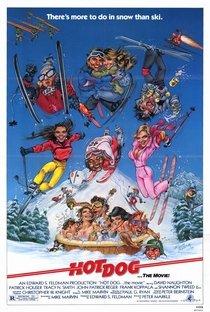 Assistir Hot Dog: O Filme Online Grátis Dublado Legendado (Full HD, 720p, 1080p) | Peter Markle | 1984