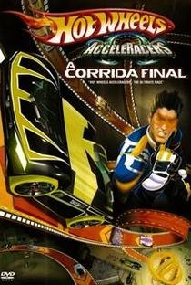 Assistir Hot Wheels – A Corrida Final Online Grátis Dublado Legendado (Full HD, 720p, 1080p) | Gino Nichele | 2005