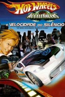 Assistir Hot Wheels: A Velocidade do Silêncio Online Grátis Dublado Legendado (Full HD, 720p, 1080p) | Gino Nichele | 2005