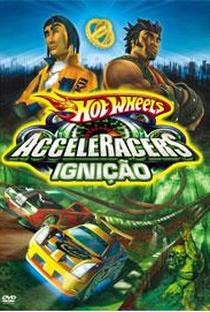 Assistir Hot Wheels: Ignição Online Grátis Dublado Legendado (Full HD, 720p, 1080p) | Andrey Duncan