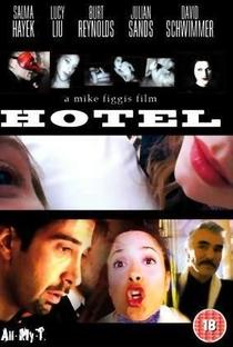 Assistir Hotel Online Grátis Dublado Legendado (Full HD, 720p, 1080p) | Mike Figgis | 2001