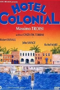 Assistir Hotel Colonial Online Grátis Dublado Legendado (Full HD, 720p, 1080p) | Cinzia Th. Torrini | 1987