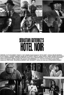 Assistir Hotel Noir Online Grátis Dublado Legendado (Full HD, 720p, 1080p) | Sebastian Gutierrez | 2012