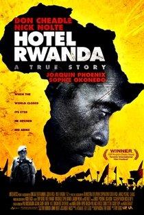 Assistir Hotel Ruanda Online Grátis Dublado Legendado (Full HD, 720p, 1080p) | Terry George (I) | 2004