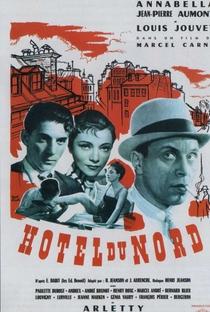 Assistir Hôtel du Nord Online Grátis Dublado Legendado (Full HD, 720p, 1080p) | Marcel Carné | 1938