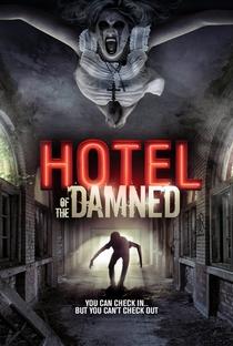 Assistir Hotel of the Damned Online Grátis Dublado Legendado (Full HD, 720p, 1080p) | Bobby Barbacioru | 2015