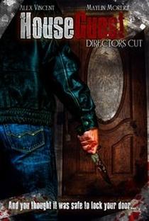 Assistir House Guest Online Grátis Dublado Legendado (Full HD, 720p, 1080p)   Jake Jalbert   2013