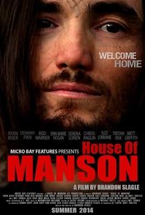 Assistir House of Manson Online Grátis Dublado Legendado (Full HD, 720p, 1080p) | Brandon Slagle | 2014