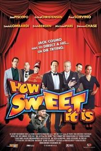 Assistir How Sweet It Is Online Grátis Dublado Legendado (Full HD, 720p, 1080p)   Brian Herzlinger   2013