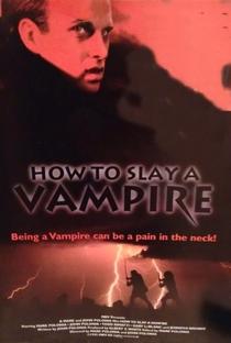 Assistir How to Slay a Vampire Online Grátis Dublado Legendado (Full HD, 720p, 1080p)   John Polonia