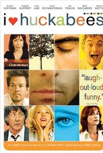 Assistir Huckabees - A Vida é uma Comédia Online Grátis Dublado Legendado (Full HD, 720p, 1080p)   David O. Russell   2004
