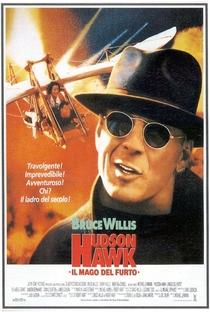 Assistir Hudson Hawk: O Falcão Está à Solta Online Grátis Dublado Legendado (Full HD, 720p, 1080p) | Michael Lehmann | 1991