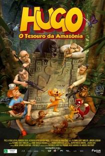 Assistir Hugo: O Tesouro da Amazônia Online Grátis Dublado Legendado (Full HD, 720p, 1080p)   Flemming Quist Møller