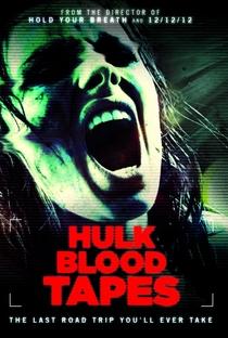 Assistir Hulk Blood Tapes Online Grátis Dublado Legendado (Full HD, 720p, 1080p) | Jared Cohn | 2015