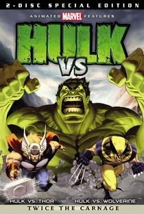 Assistir Hulk Vs. Online Grátis Dublado Legendado (Full HD, 720p, 1080p) | Frank Paur