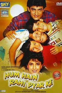Assistir Hum Hain Rahi Pyar Ke Online Grátis Dublado Legendado (Full HD, 720p, 1080p) | Mahesh Bhatt | 1993