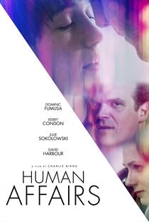 Assistir Human Affairs Online Grátis Dublado Legendado (Full HD, 720p, 1080p) | Charlie Birns | 2018